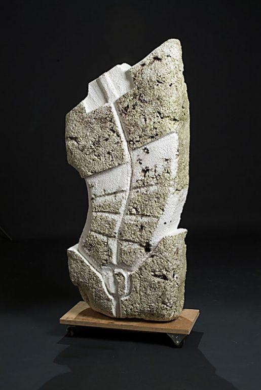 Morley Myers - Plaster Sculpture